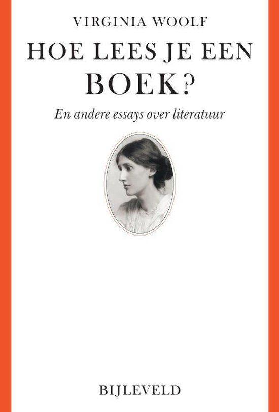 Hoe lees je een boek - Virginia Woolf | Fthsonline.com