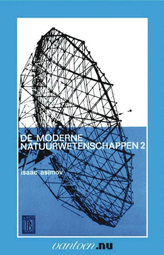 Vantoen.nu - Moderne natuurwetenschappen - I. Asimov  