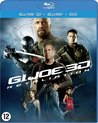 G.I. Joe: Retaliation (3D Blu-ray)