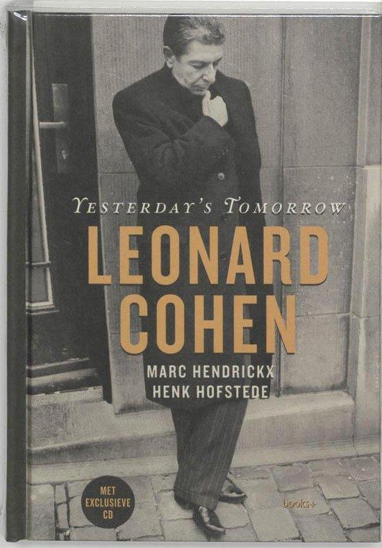 Leonard Cohen - Marc Hendrickx  