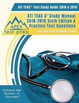 ATI TEAS Test Study Guide 2018 & 2019
