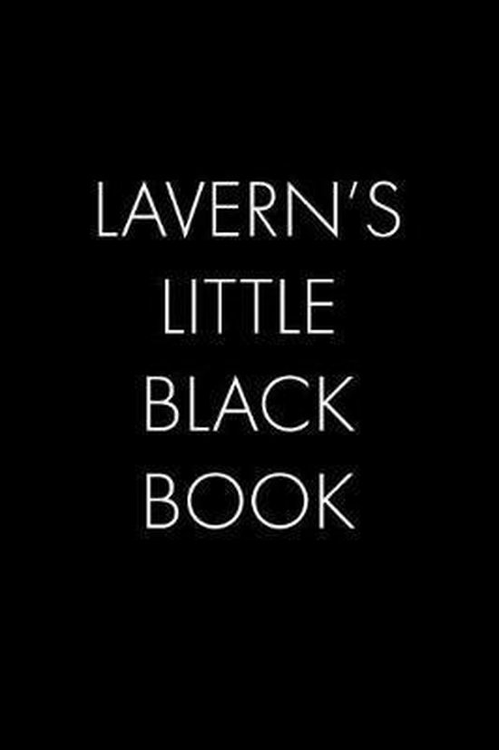 Lavern's Little Black Book