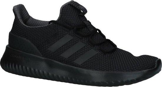 Adidas - Cloudfoam Ultimate - Sneaker runner - Heren - Maat 45 - Zwart -  Core Black/Core Black/Utiblk