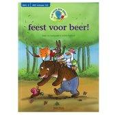 Tijd voor een boek - Feest voor beer!