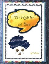 The Alphabet with Blue
