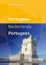 Prisma miniwoordenboek Portugees - Nederlands