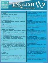 English Grammar & Punctuation (Speedy Study Guides