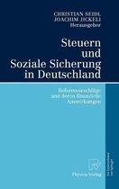 Steuern Und Soziale Sicherung in Deutschland