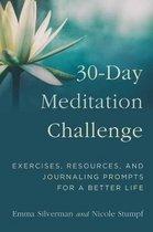 30-Day Meditation Challenge