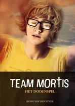 Team mortis 3: dodenspel