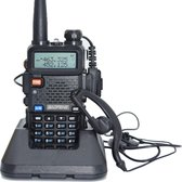 BaoFeng UV-5R twee-weg radio 128 kanalen 400 - 480 MHz