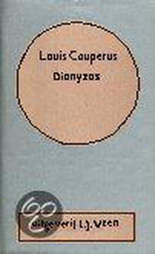 Dionyzos - Louis Couperus | Fthsonline.com