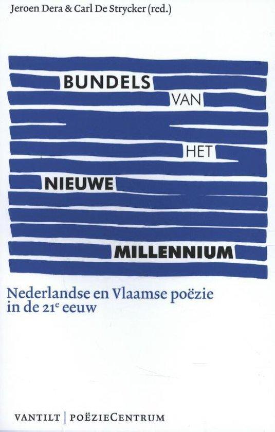 Bundels van het nieuwe millennium - none  