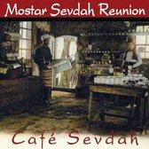 Cafe Sevdah =Deluxe=