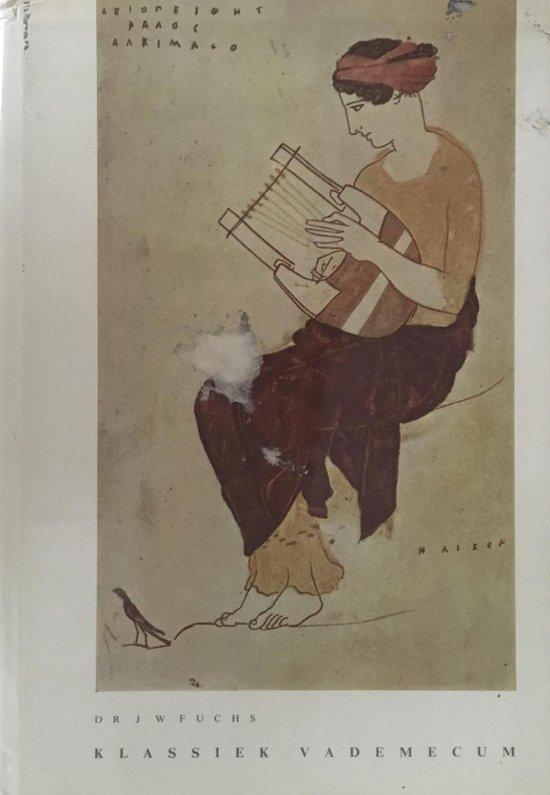 Klassiek vademecum - J.W. Fuchs |