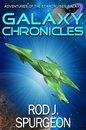 Galaxy Chronicles Vol. 1