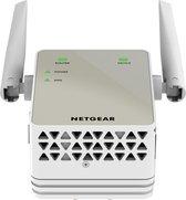 Afbeelding van Netgear EX6120 - Wifi versterker - 1200 Mbps