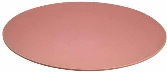Zuperzozial Onderbord - Roze