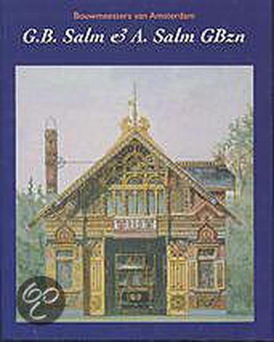 G.B. Salm & A. Salm GBzn - J. Kuyt | Readingchampions.org.uk