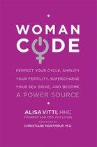 Boek cover WomanCode van Alisa Vitti