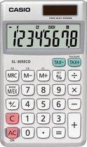 Casio SL-305ECO calculator