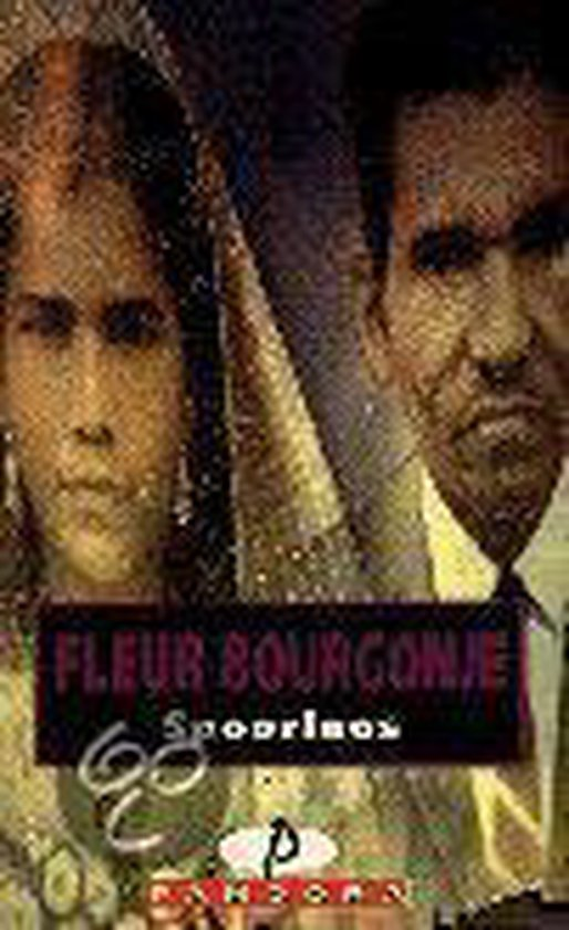 SPOORLOOS - Fleur Bourgonje | Fthsonline.com