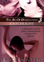 The Art Of Domination 3: Catchlight (A Domination And Submission Romance Serial)
