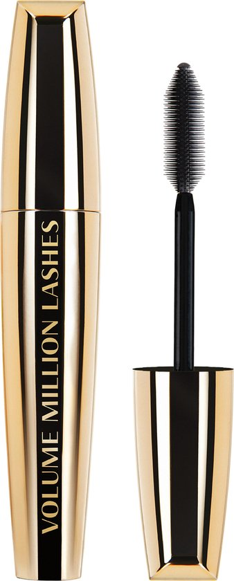L'Oréal Paris Volume Million Lashes Mascara  - Classic Black