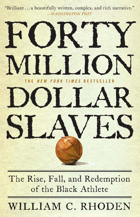 Afbeelding van Forty Million Dollar Slaves