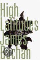 Boek cover High Latitudes van James Buchan