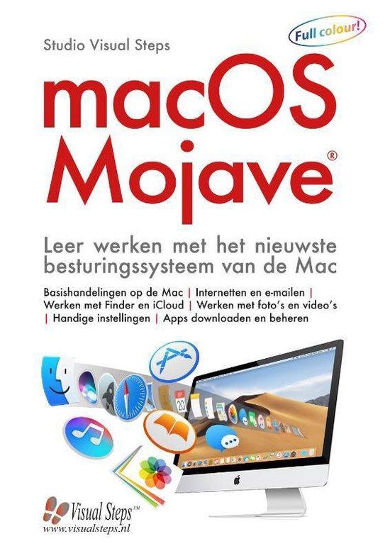 MacOS Mojave - Studio Visual Steps |