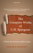 The Complete Works of C. H. Spurgeon, Volume 58