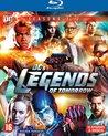 DC's Legends of Tomorrow - Seizoen 1 t/m 2 (Blu-ray)