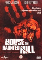 Speelfilm - House On Haunted Hill