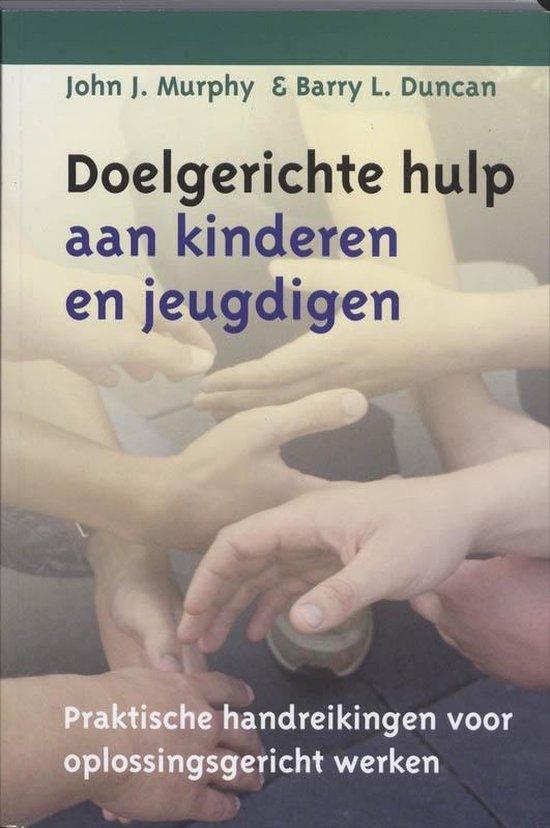 Doelgerichte hulp aan kinderen en jeugdigen - John J. Murphy   Readingchampions.org.uk