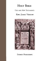 Bible, Old and New Testaments, King James Version