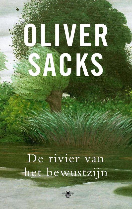 De rivier van het bewustzijn - Oliver Sacks |