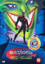 BATMAN OF THE FUTURE RETURN /S DVD NL