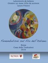 Funambolismi sul filo dell'italiano