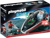 Playmobil Darksters speeder - 5155