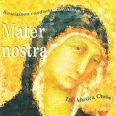 Kostiainen Conducts Kostiainen 7: Mater Nostra