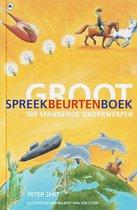 Het Groot Spreekbeurtenboek
