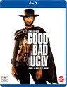The Good, The Bad And The Ugly (Blu-ray)