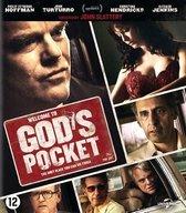 GOD'S POCKET (D/F) [BD]