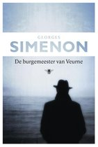 Georges Simenon  -   De burgermeester van Veurne