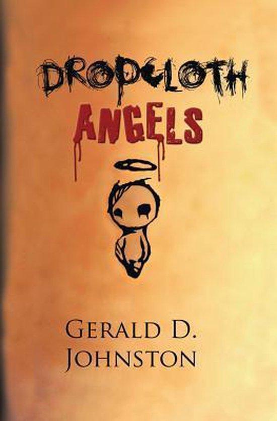 Dropcloth Angels