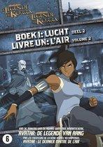 De Legende Van Korra - Boek 1: Lucht (Deel 2)