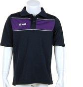 Jako Polo Player Junior - Sportpolo - Kinderen - Maat 128 - Dark Navy;Purple