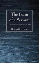 The Form of a Servant