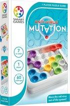 Anti-Virus Mutation (60 opdrachten) - Denkspel